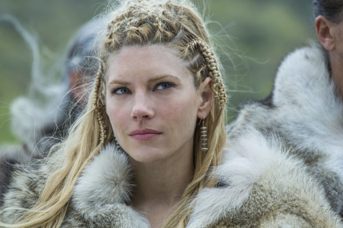 Neu auf DVD: Vikings Season 4.1