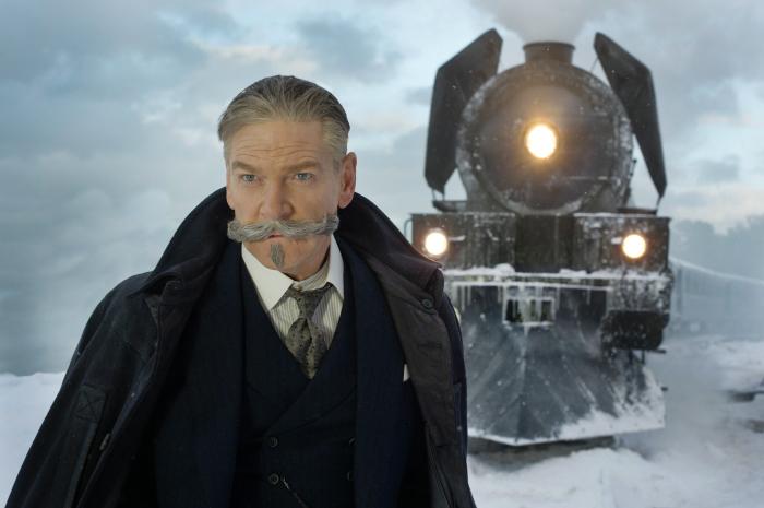 Neu im Kino: Mord im Orient Express