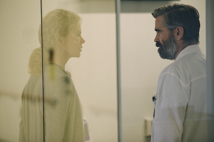 Neu im Kino: The Killing of a Sacred Deer