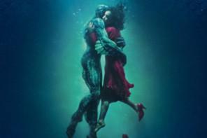 Kino-Start & Verlosung: Shape of Water – Das Flüstern des Wassers