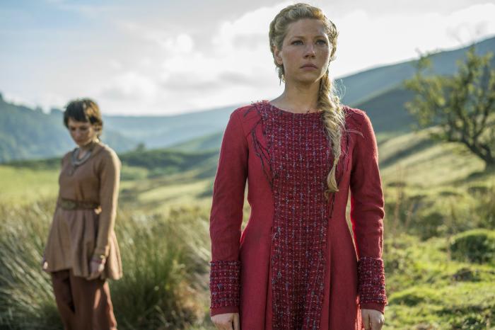 Neu auf DVD: Vikings Season 4.2