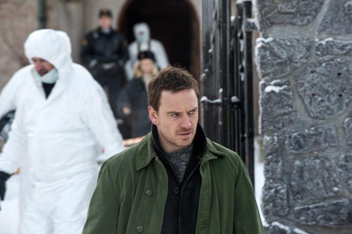 Neu auf DVD: Der Schneemann
