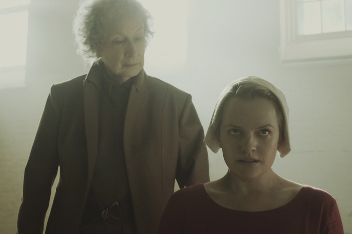 Neu auf DVD: The Handmaid's Tale – Der Report der Magd