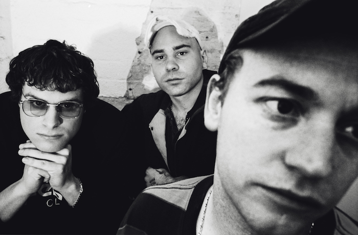 DMA'S Press Shot October 2017 credit Mclean Stephenson