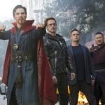 Neu im Kino: Avengers: Infinity War