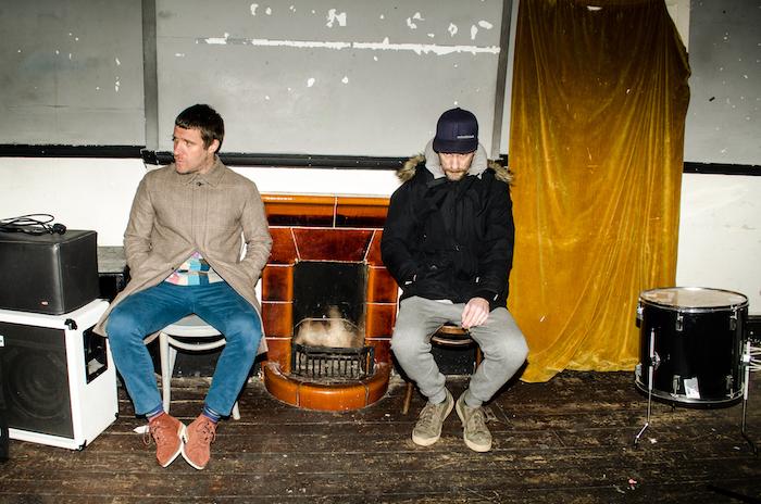 Konzerttipp: Sleaford Mods