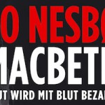 Buchtipp: Jo Nesbø – Macbeth