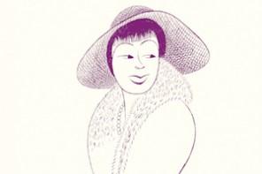 Porträt & Buchtipp: Dorothy Parker