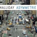 Buchtipp: Lisa Halliday – Asymmetrie
