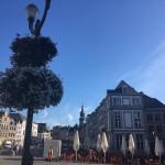 Kurztrip zur Biennale nach Mons