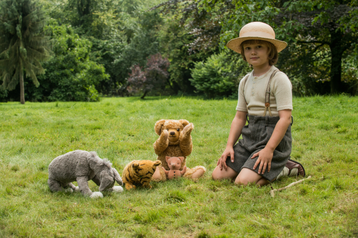 Neu auf DVD: Goodbye Christopher Robin