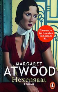 Hexensaat von Margaret Atwood