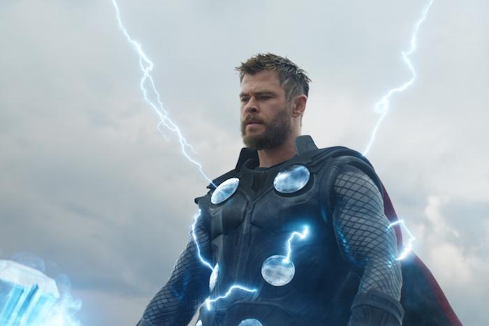 Neu im Kino: Avengers: Endgame
