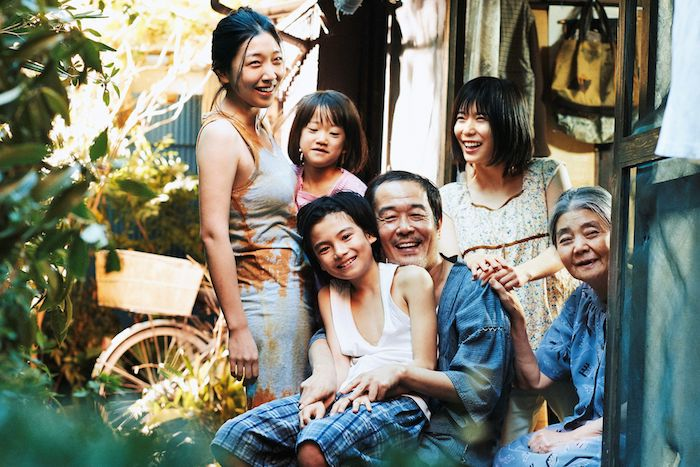 Neu auf DVD: Shoplifters – Familienbande