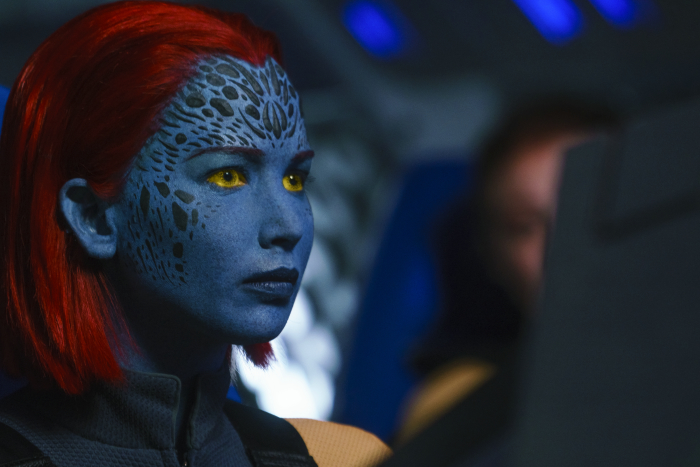 Neu im Kino: X-Men: Dark Phoenix
