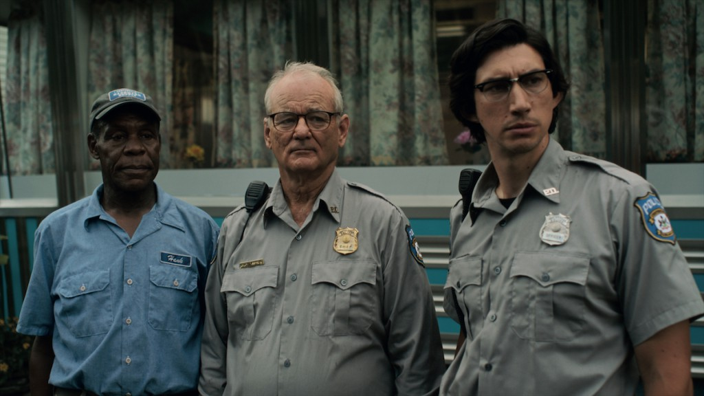 Neu im Kino: The Dead Don't Die