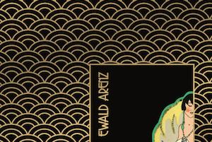 Buchtipp: Ewald Arenz – Das Diamantenmädchen