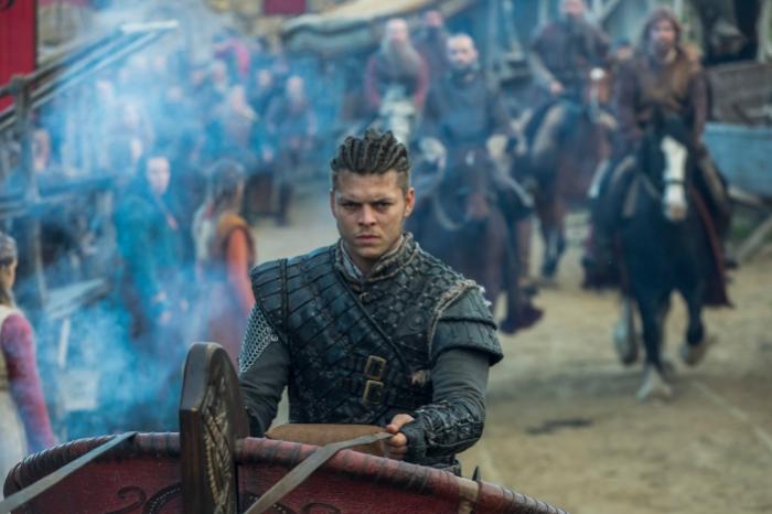 Neu auf DVD: Vikings Season 5.2