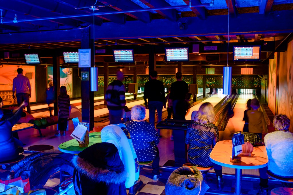 Landal_Bowling