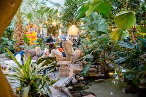 Wald, Wasser, Wohlfühlzonen – Auszeit im Landal Het Vennenbos