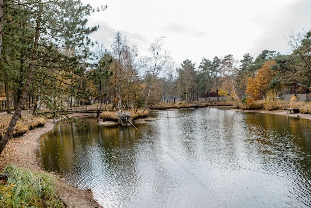 Landal_Park_Gelaende_See
