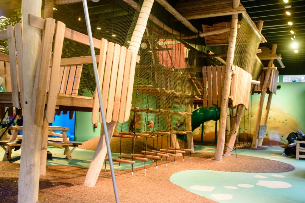 Landal_Spielplatz_indoor