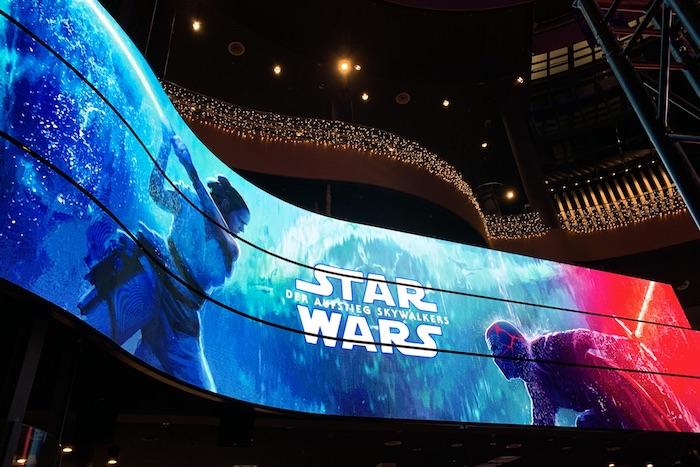 Neu im Kino: Star Wars Episode 9: Der Aufstieg Skywalkers