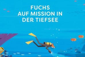 Buchtipp: Benjamin Flouw – Fuchs auf Mission in der Tiefsee